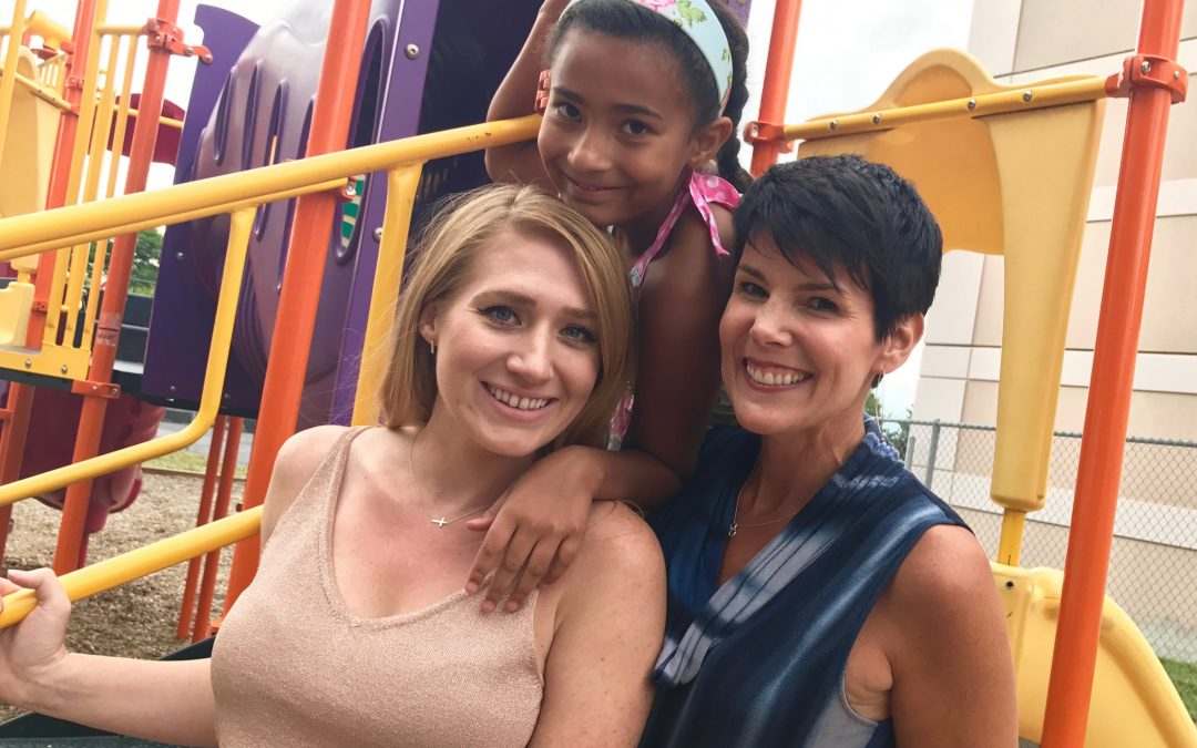 Mercy Housing: Home is Hope