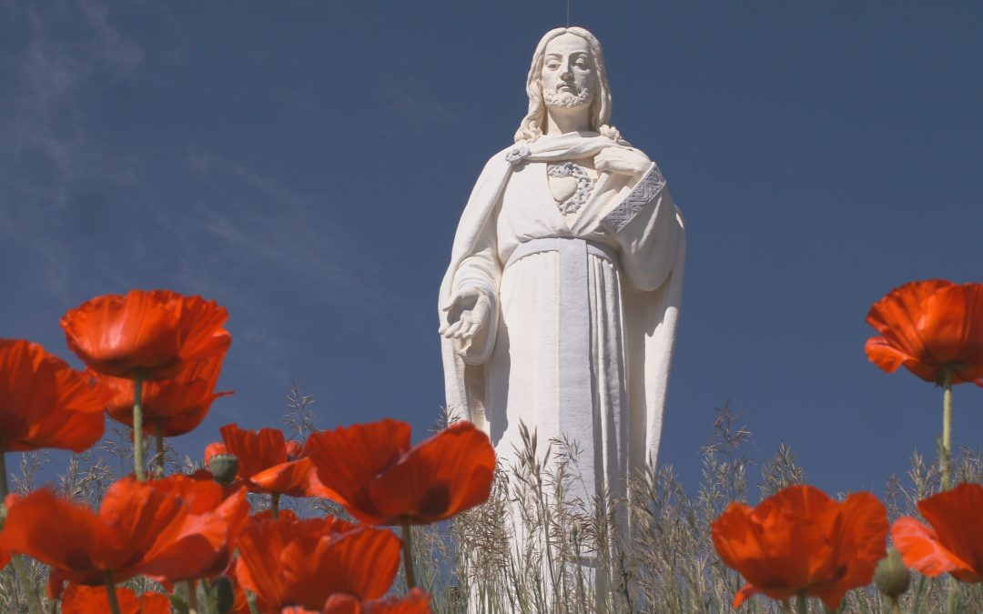 Mother Cabrini Shrine: Needed Now More Than Ever